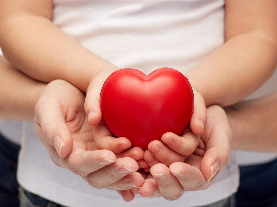 Herzgesundheit durch Energietherapie und Energetische Balance fördern