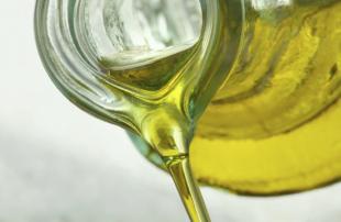 Ölziehen, Ölziehen bei Herpes, Ölziehen selber machen
