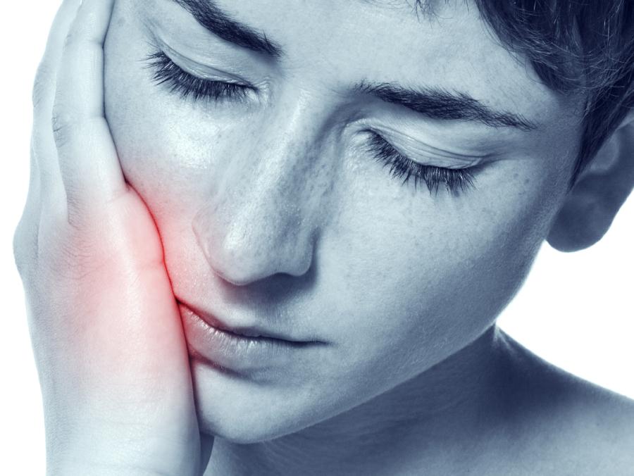 Trigeminusneuralgie, Gesichtsschmerzen, Ratzeburg, Ziethen, Mandy Grigoleit